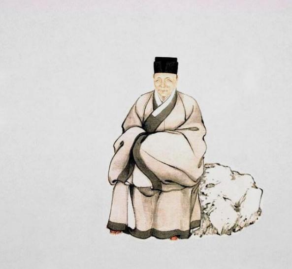 鍾惺 / Zhong Xing