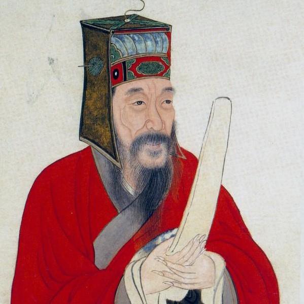 王守仁 / Wang Shouren